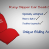 Ruby Slipper video 3